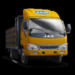 1061_BLANCOModelo Camiones JAC Motors de Venezuela