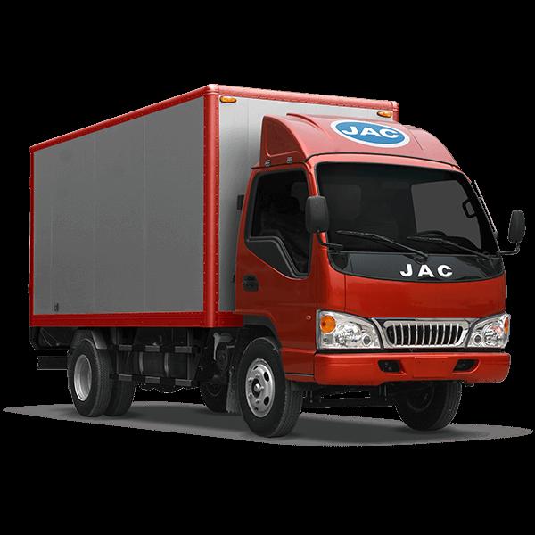 1083KR1Modelo Camiones JAC Motors de Venezuela