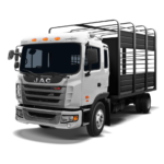 1131KR1_JAULAGANADERAModelo Camiones JAC Motors de Venezuela