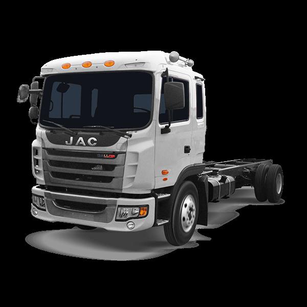1131KR1_SINCARGAModelo Camiones JAC Motors de Venezuela