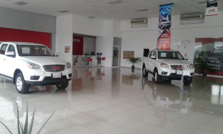 20181025_093644 galería imágenesJAC Motors de Venezuela