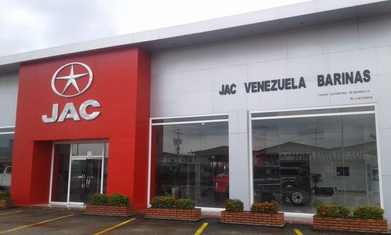 20181025_093758galería imágenesJAC Motors de Venezuela