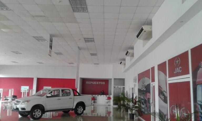 20181025_093901galería imagenesJAC Motors de Venezuela