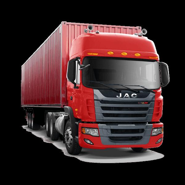 4253_CONTAINERModelo Camiones JAC Motors de Venezuela