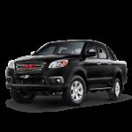 T6_4x4Modelo Camionetas JAC Motors de Venezuela