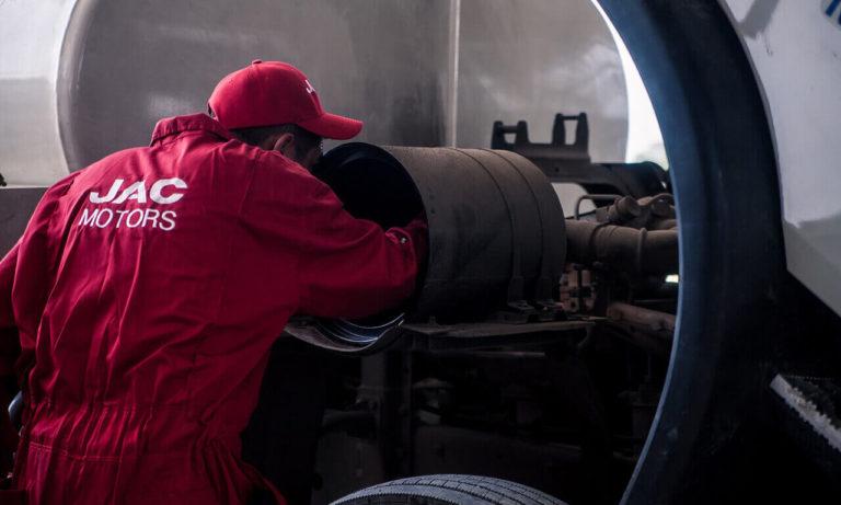 Cbarcelona2Imagen Galería Jac Motors de Venezuela
