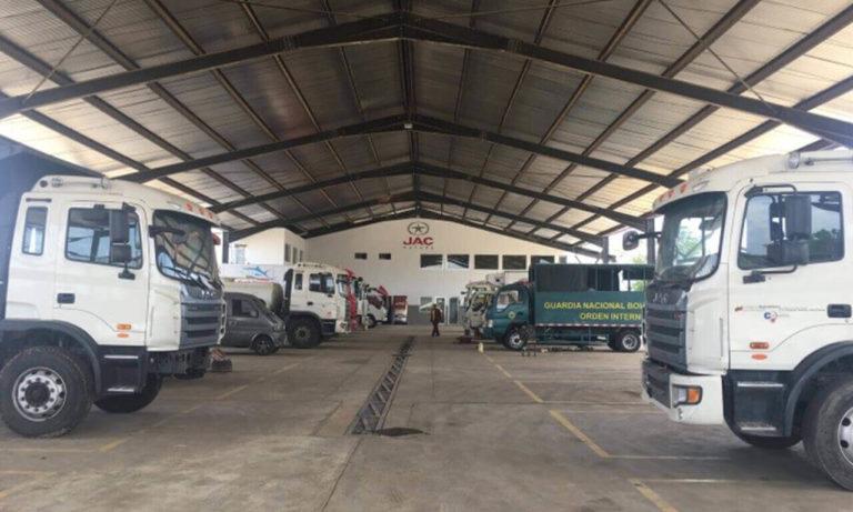 Cbarcelona3Imagen Galería Jac Motors de Venezuela