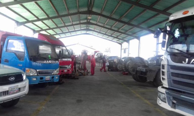 Cbarcelona4 Imagen Galería Jac Motors de Venezuela