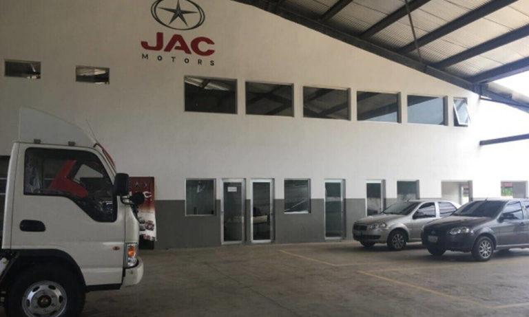 Cbarcelona4Imagen Galería Jac Motors de Venezuela