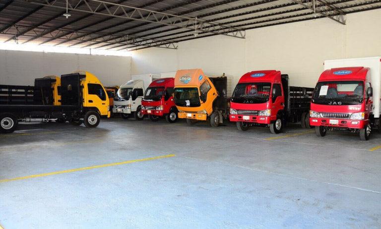 Cmaturin2Imagen Galería Jac Motors de Venezuela