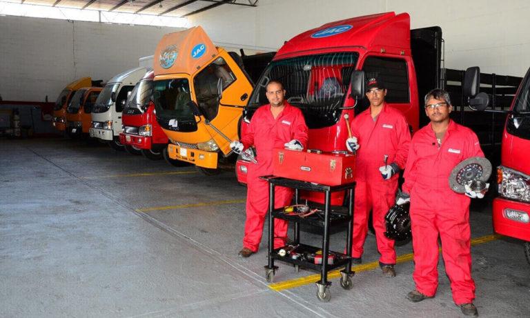 Cmaturin4Imagen Galería Jac Motors de Venezuela