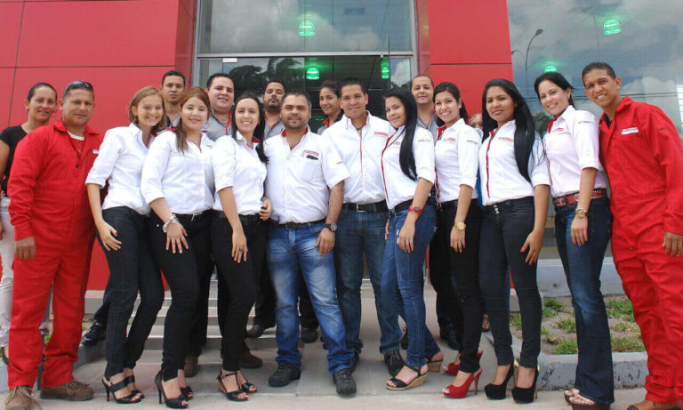 Ctigre1Imagen Galería Jac Motors de Venezuela