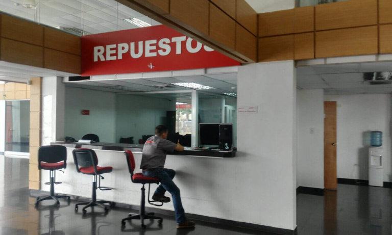 Ctigre3Imagen Galería Jac Motors de Venezuela