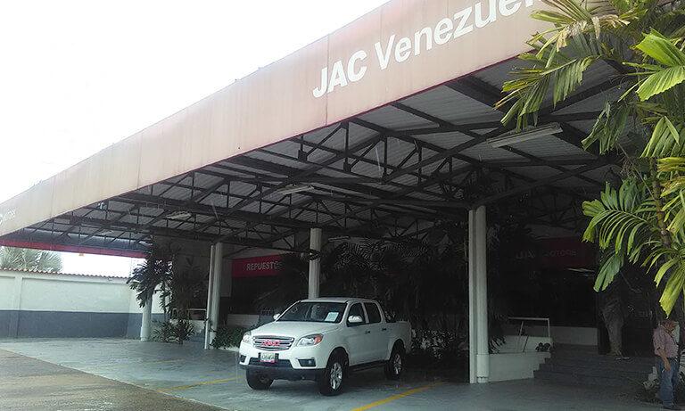 Cvigi01Imagen Galería Jac Motors de Venezuela