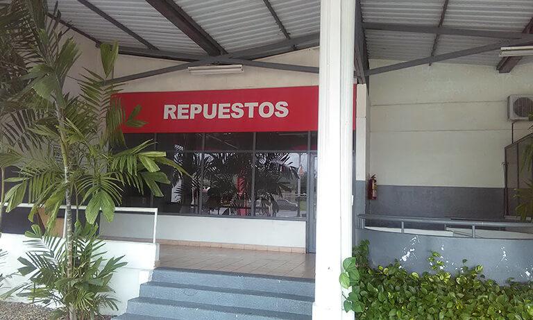 Cvigi03Imagen Galería Jac Motors de Venezuela