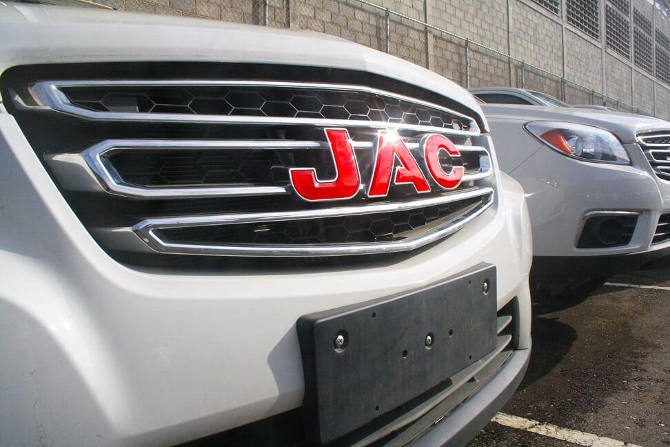 IMG_5092Imagen Galería Jac Motors de Venezuela