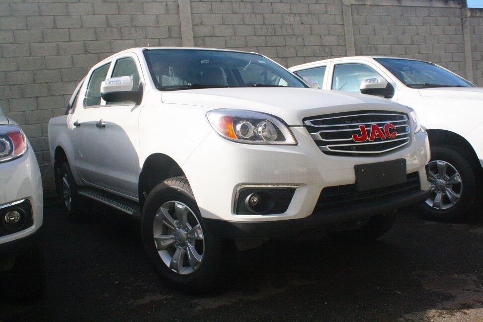 IMG_5095Imagen Galería Jac Motors de Venezuela