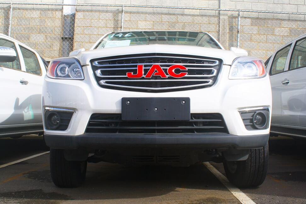 IMG_5107Imagen Galería Jac Motors de Venezuela