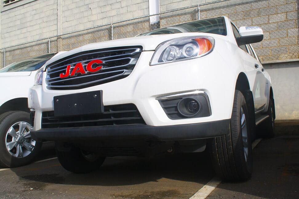 IMG_5108Imagen Galería Jac Motors de Venezuela