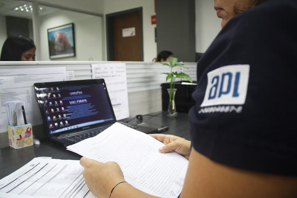 Imagen Galería Jac Motors de VenezuelaIMG_5135