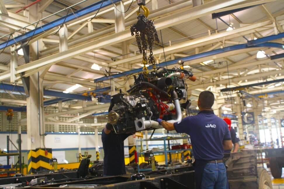 IMG_5151Imagen Galería Jac Motors de Venezuela