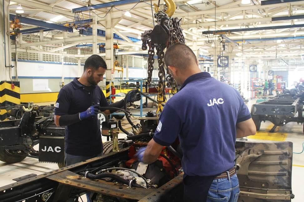 IMG_5155Imagen Galería Jac Motors de Venezuela