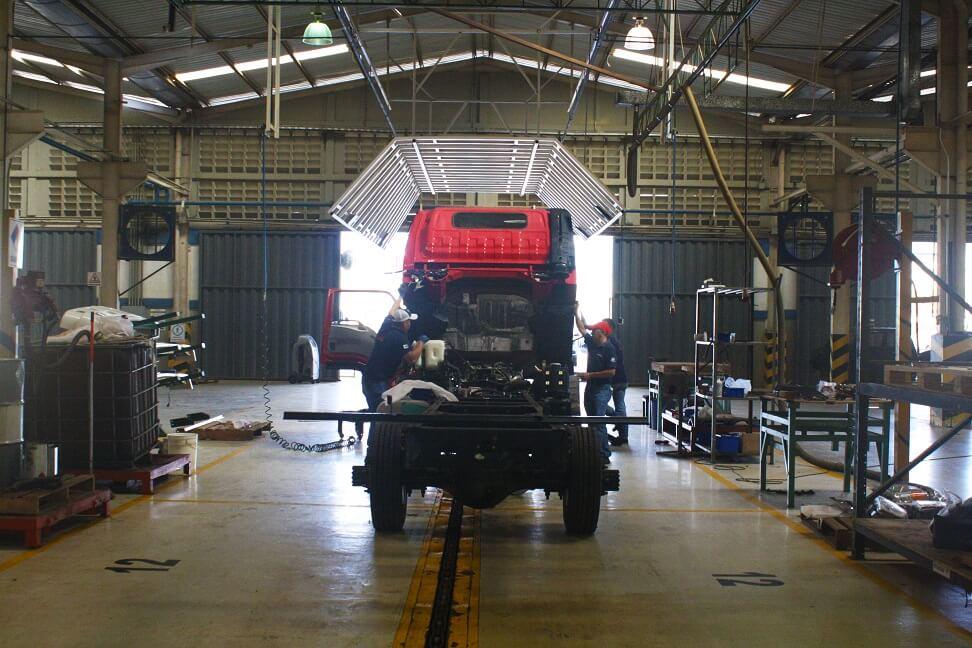 IMG_5176Imagen Galería Jac Motors de Venezuela
