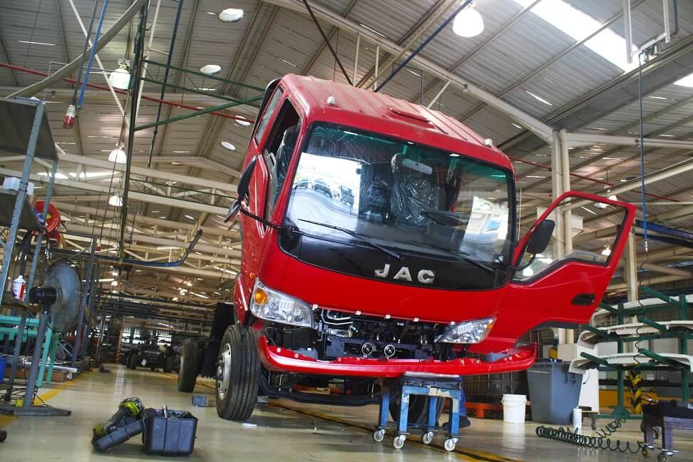 IMG_5183Imagen Galería Jac Motors de Venezuela