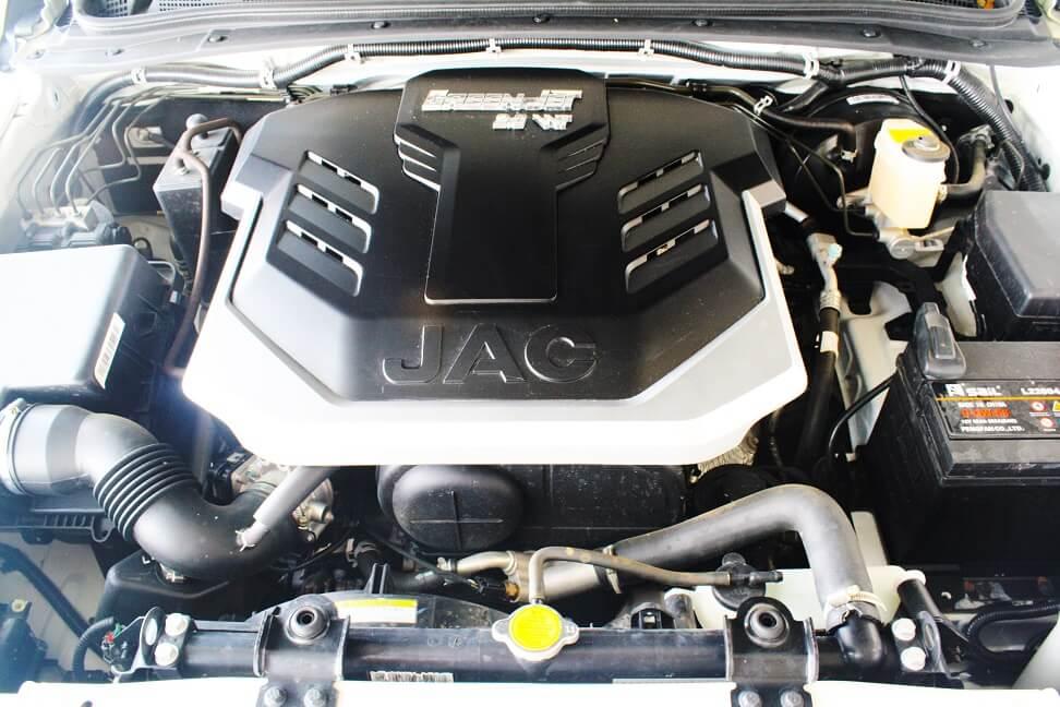 IMG_5226Imagen Galería Jac Motors de Venezuela