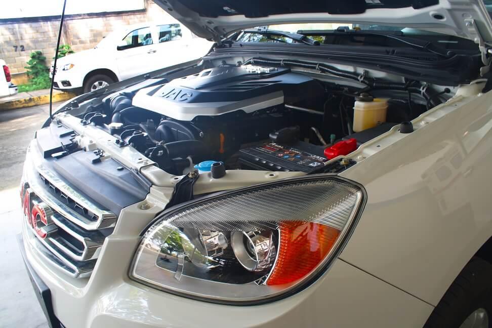 IMG_5229Imagen Galería Jac Motors de Venezuela