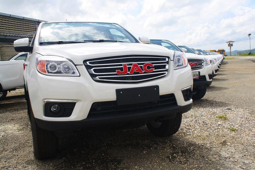 IMG_5286Imagen Galería Jac Motors de Venezuela