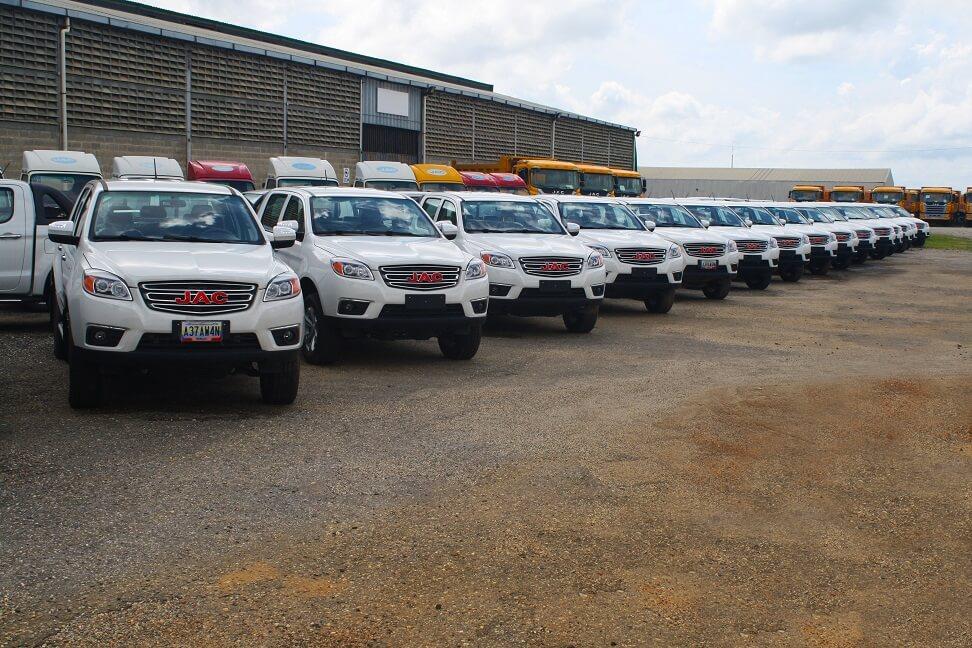 IMG_5288Imagen Galería Jac Motors de Venezuela