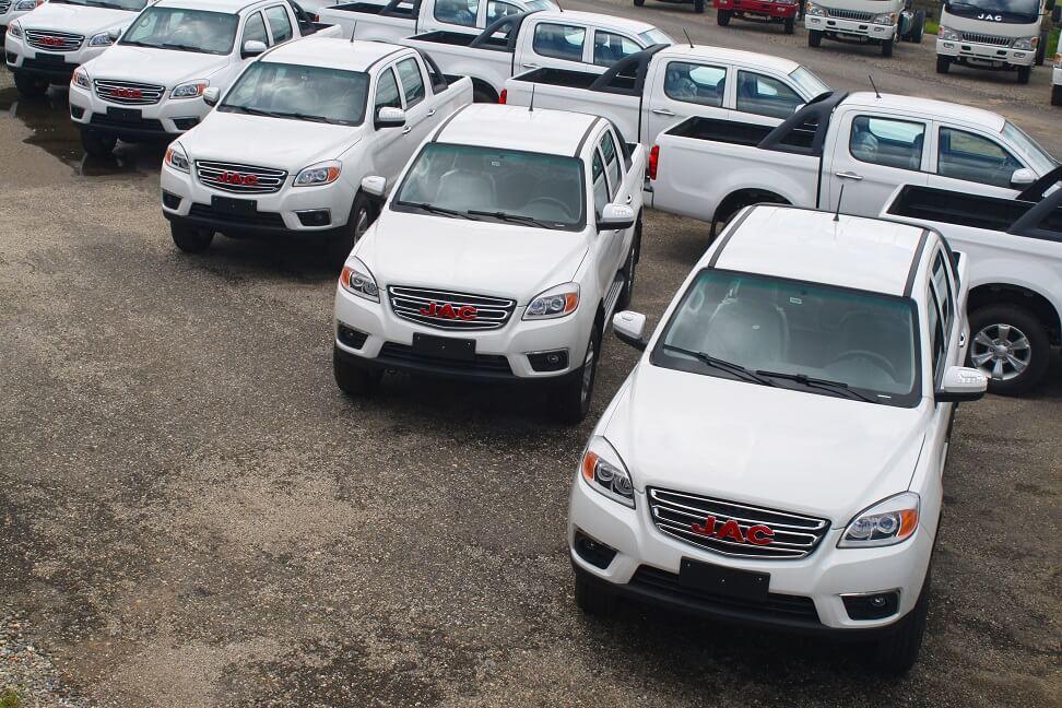 IMG_5294Imagen Galería Jac Motors de Venezuela