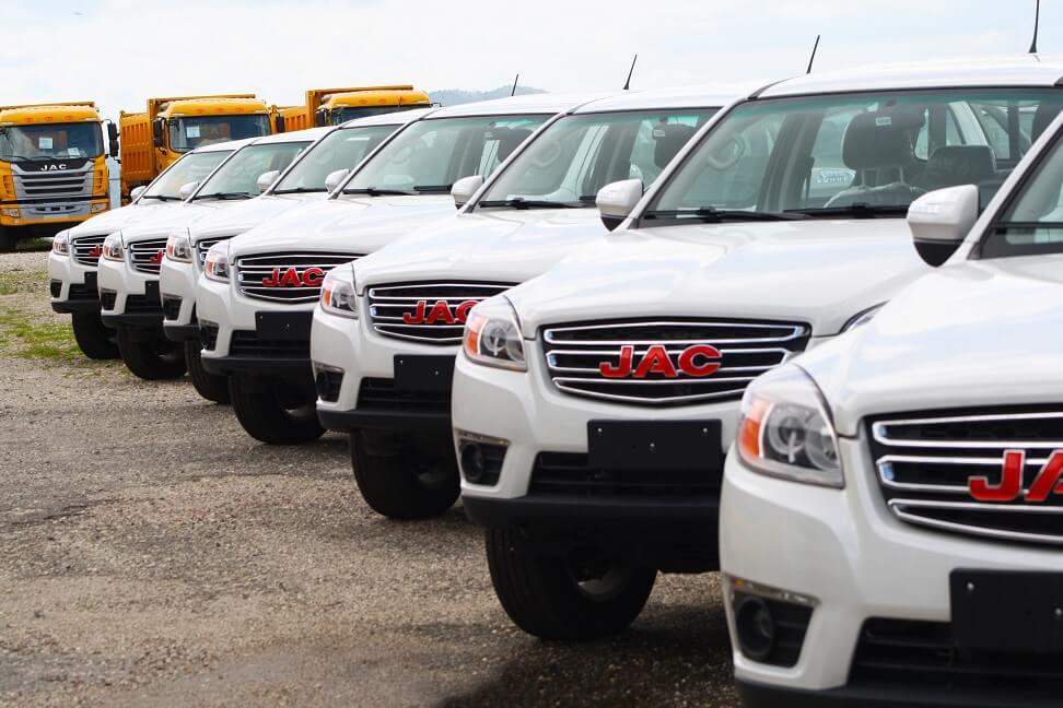 IMG_5297Imagen Galería Jac Motors de Venezuela