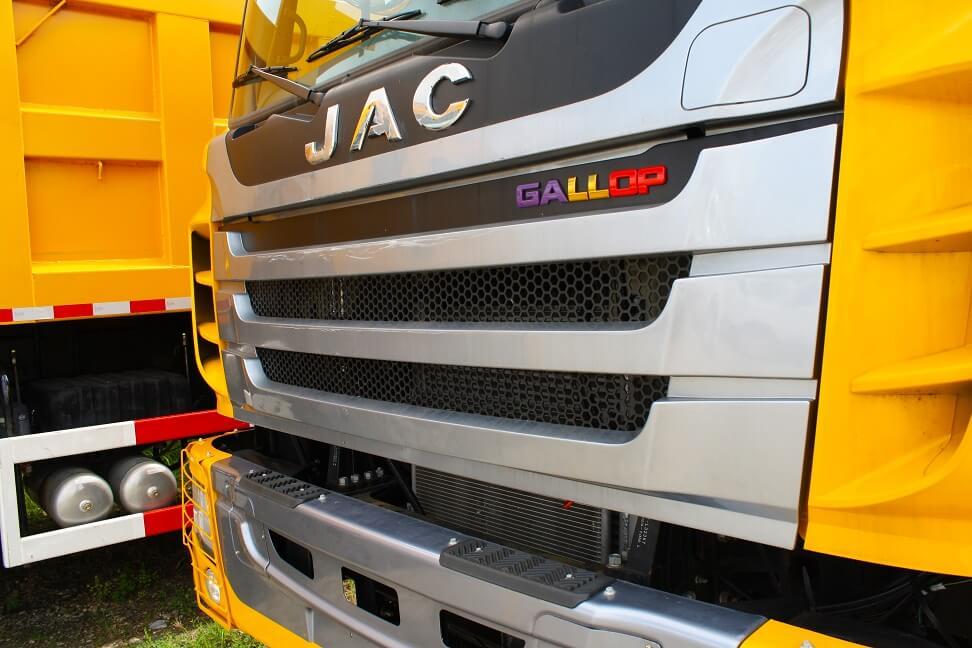 IMG_5313Imagen Galería Jac Motors de Venezuela