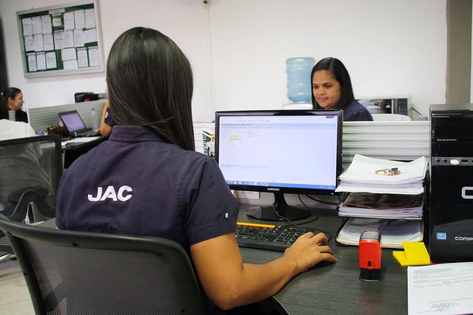 IMG_5319Imagen Galería Jac Motors de Venezuela