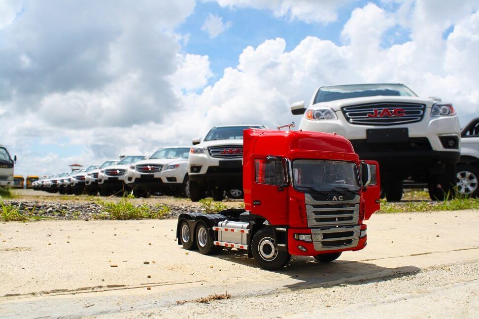 IMG_5340Imagen Galería Jac Motors de Venezuela